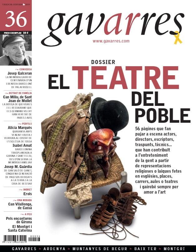 Revista Gavarres