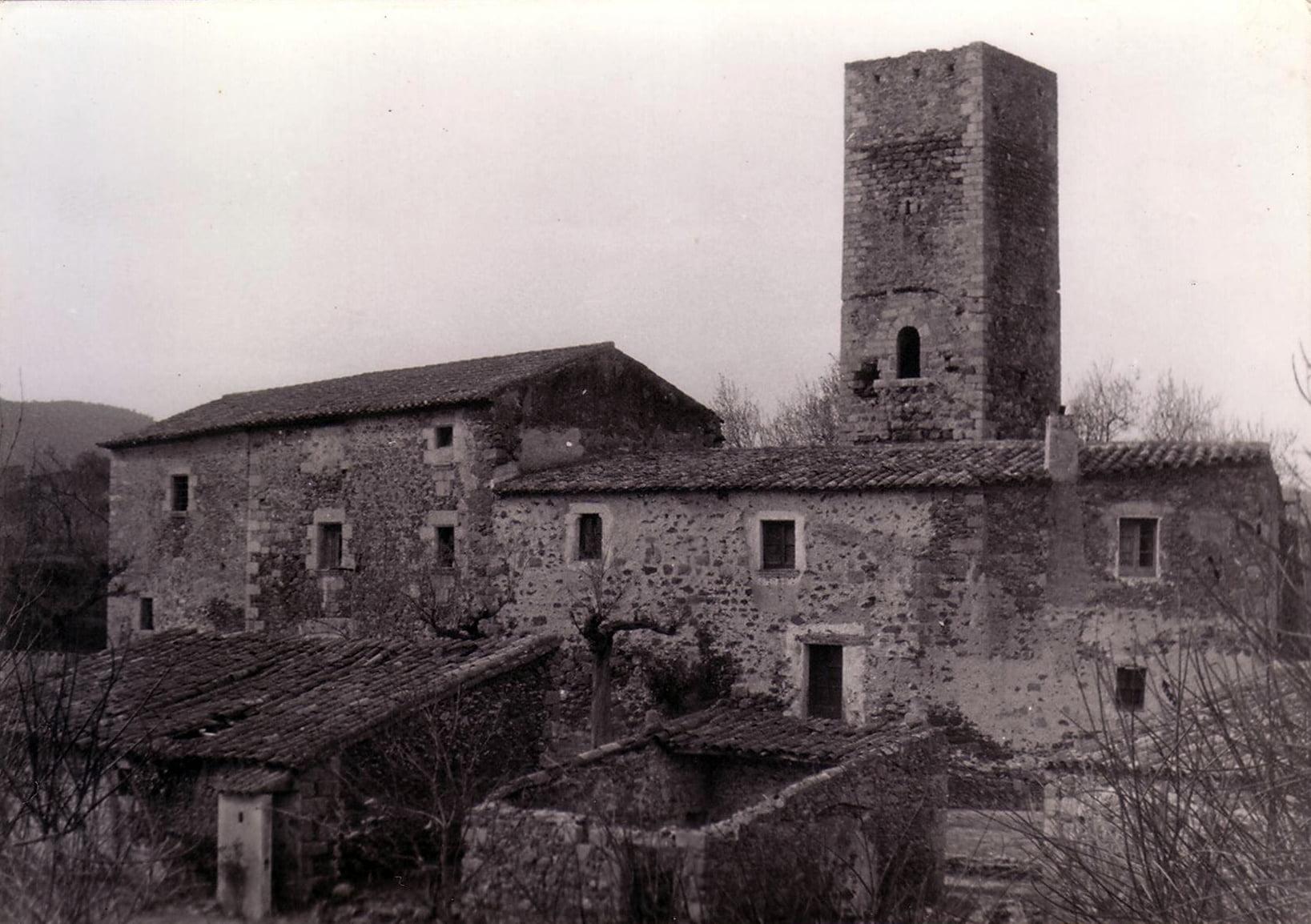 Torre Lloreta