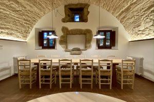 Torre Lloreta cuina puigtavell