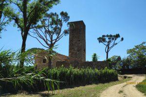 Torre Lloreta Calonge